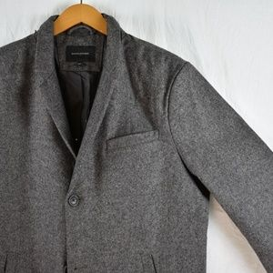 banana republic hip length jacket